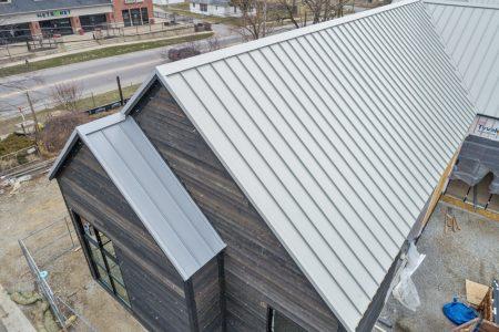 Premiere Steel Roofing Contractors Indianapolis