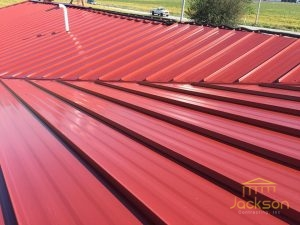 Standing Seam Metal Roofing Indianapolis