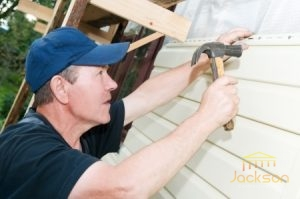 Siding Repair Services in Indianapolis