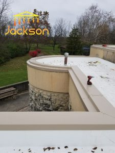 Commercial Roofing Services Indianapolis
