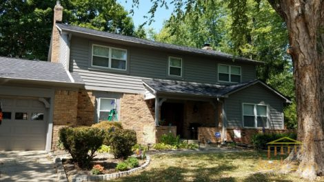 Residential Roofer Indianapolis