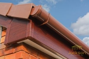 Fascia and Soffit Repair in Indianapolis