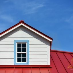 Image for The Benefits of Metal Roofing for Your Home post