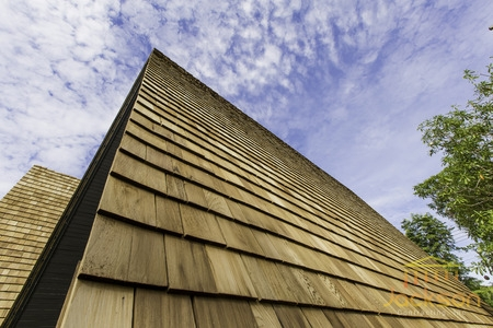 Image of Wood Shake Roofing