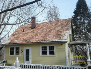 Wood Shake Roofing in Indianapolis