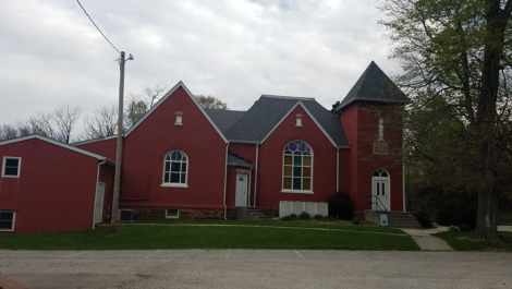 Commercial Asphalt Shingles in Indianapolis