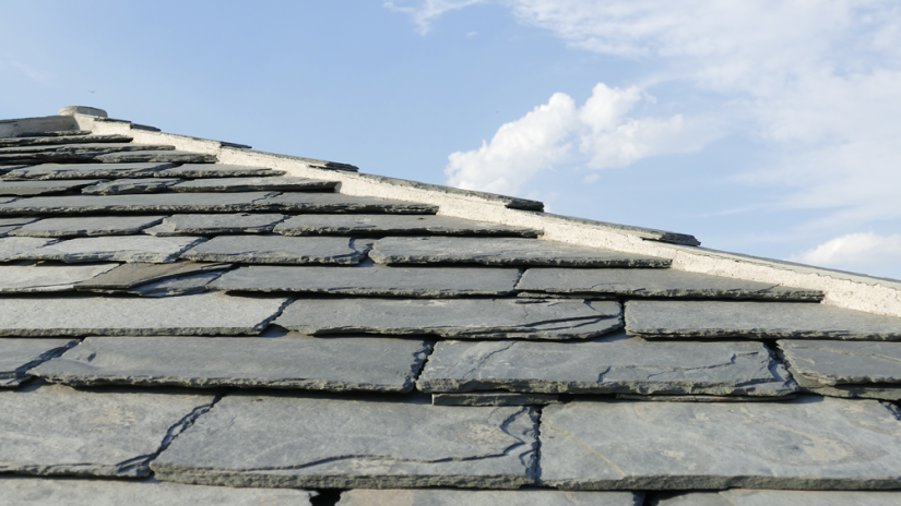 Image of Slate Roofing
