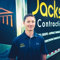 Jonathan Jackson - Roofing Sales Specialist & Project Manager
