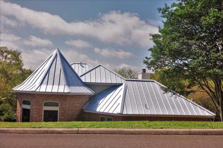 Metal Roof Repair in Indianapolis