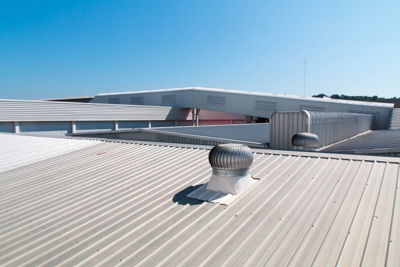 Image of Commercial Roofing