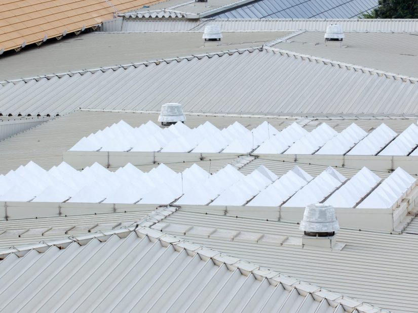 Image of Retrofit Roofing Systems