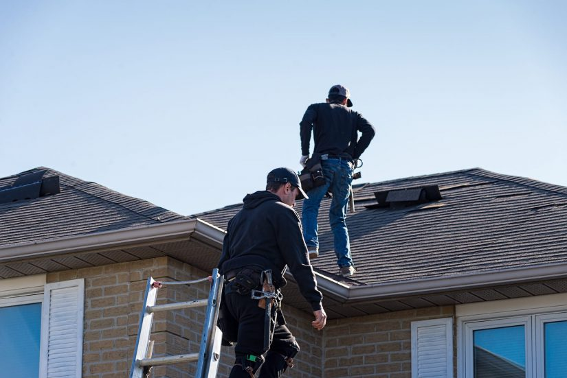 Image of Roof Inspection