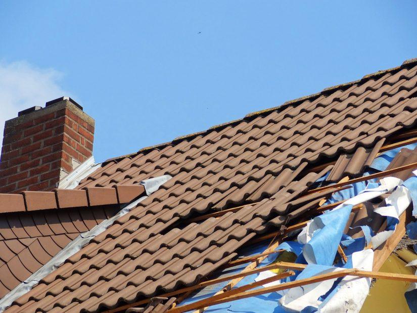 Image of Emergency Roof Repair
