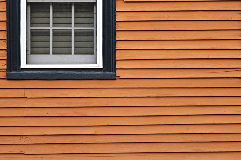 Image of Siding Installation