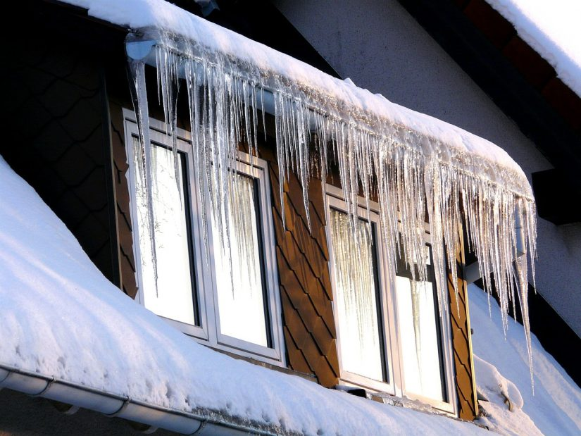 Image of Roof Ice Melt Services
